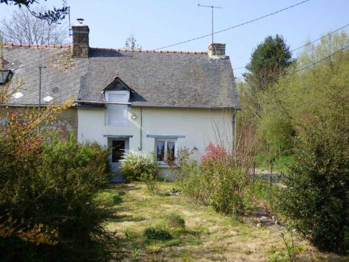 Cotes d'Armor - Properties for sale in Brittany, France