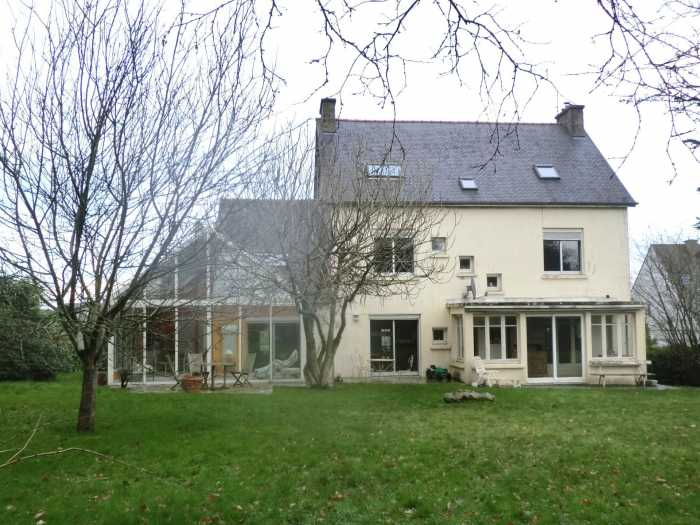 AHIB-1-PI-2168 Collinee 22330 6 bedroomed house with 1924m2 garden