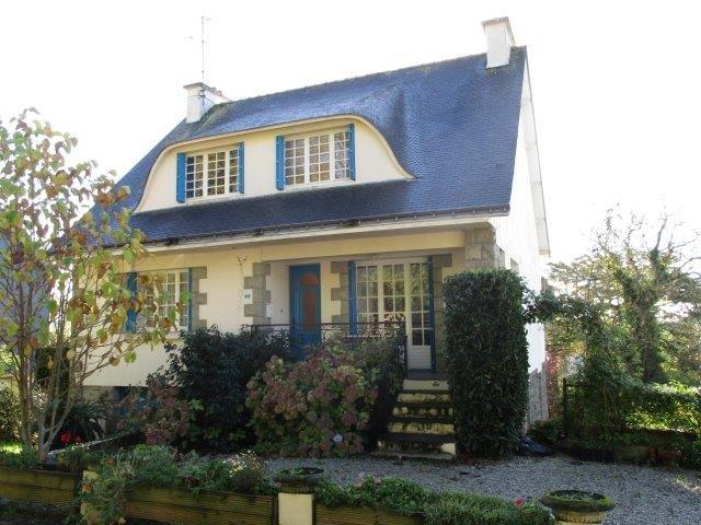 AHIB-1-JS2739 Mur de Bretagne 22530 4 bedroom detached neo Breton on 560m2 garden with garage