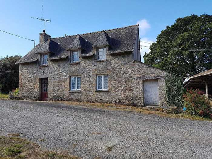 AHIB-1-YL-2375 Plelauff - 4 Bed House and Longere To Renovate with 3403m2 grounds