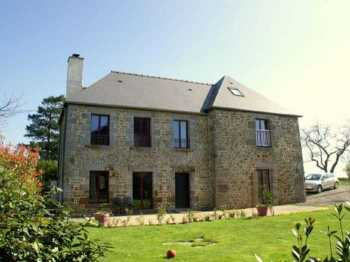AHIB-4-MF892-DM35 Pleine-Fougeres 35222 Handsome 4 bedroomed house with 790m2 garden