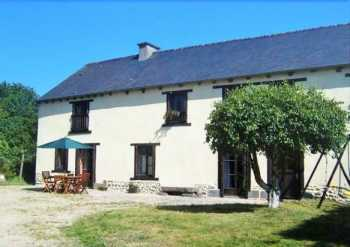 AHIB-1-AM Lanrelas 22250 Large 4 bedroom Farmhouse on 1600m2