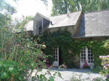 AHIB-1-AA9069-P • Between Dinan and Combourg, 12 bedroomed Farmhouse - Ideal B&B on 3,907m2