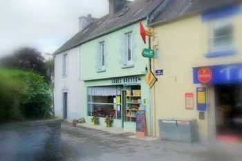 AHIB-1-AM-Mael Carhaix -2 Mael Carhaix 22340 B&B/Restaurant in Central Brittany. Located in the town of Mael Carhaix 22340