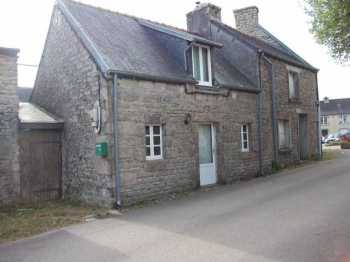 AHIB-3-M2166-2914956 Huelgoat Area 20690 Pretty cottage, ideal for the holidays, just