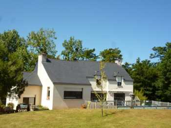 AHIB-1-JS-SO0328 Sable d'Or 4 Bedroomed Detached House on 2,429m2 garden & Swimming Pool