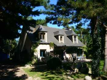 AHIB-1-JS-SO0782 - Sable d'Or les Pins, 5 Bedroomed House just 700metres from the beach on 1,620m2 of garden