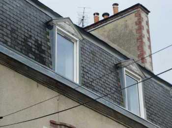 AHIB-3-mon1979 Morlaix 29600 Tastefully renovated duplex apartment