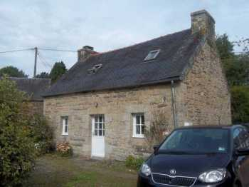 AHIB-3-M1999-2914845 The ideal 'lock-up and leave' holiday cottage (2 bed) with a manageable garden!