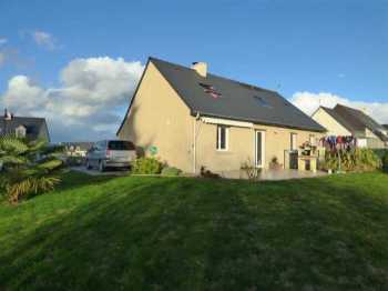 AHIB-2-ID2088 Mohon 56490 Detached 4 bedroomed house with garage anf 1/4 acre garden