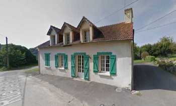 AHIB-1-ID2081 La Ferriere Nr Plemet 22210 Detached 3 bedroomed house with 735m2 garden and garage!