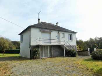 AHIB-1-AM Plesidy 2 22720 Neo Breton home with Studio Apartment on 1180m2 garden