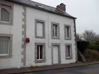 AHIB-3-M1870-2914766 Huelgoat 29690 2 bedroomed House (let out) with one bedroomed flat